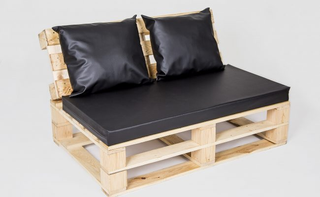 Sofa naturalna