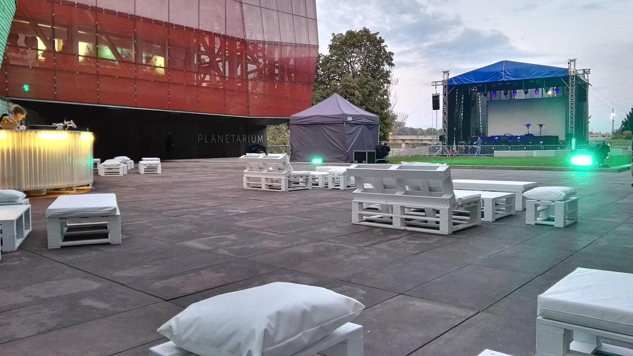 Festiwal Przemiany - Koncert