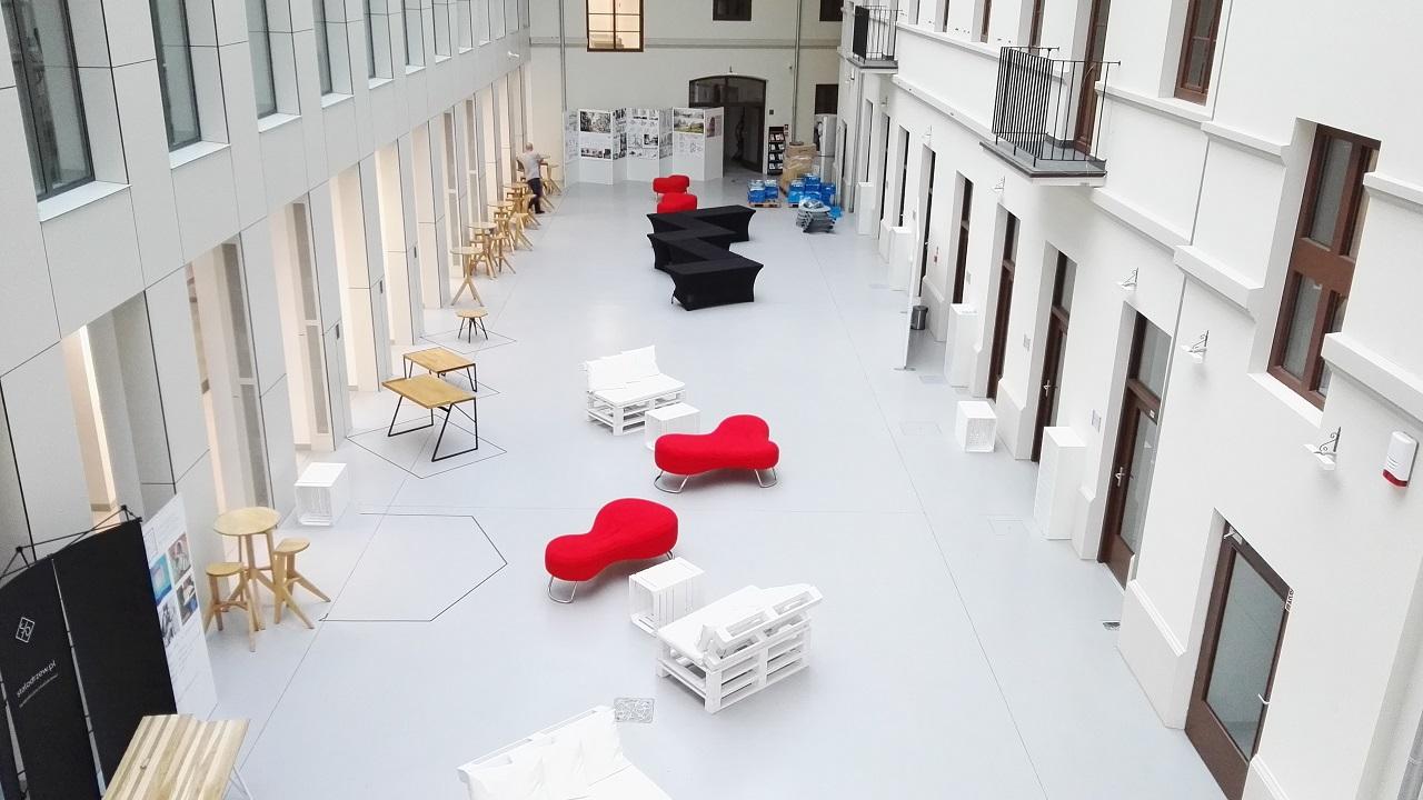 Centrum Kreatywności - Konferencja