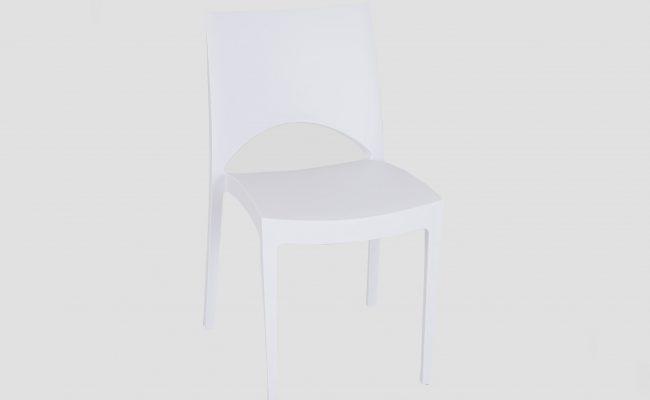 Krzesło PARIS front